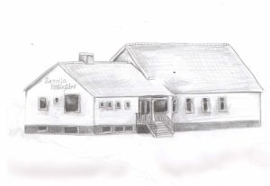 Sevalla bygdegård