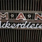 MAN Ackerdiesel